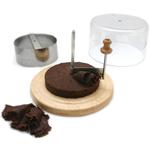 Swissmar Girouette Cheese & Chocolate Curler Scraper