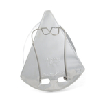 Nifty Home Products Stainless Steel Poultry Shield