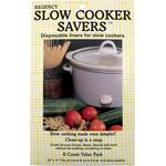 Regency 20 x 11 Inch Slow Cooker Saver Liner, Set of 8