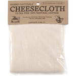Regency Naturals Cheesecloth, 9 sq feet