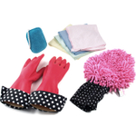 Julie's In and Out Cleaning Made Easy Kit