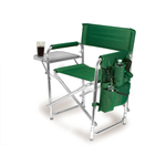 Picnic time Green Sports Chair