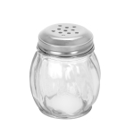 Anchor Hocking Home Collection Glass Cheese Shaker, 6 Ounce