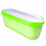 Tovolo Glide-a-Scoop Pistachio Ice Cream Tub