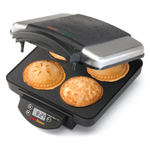 Chef's Choice M860 Black PetitePie Maker