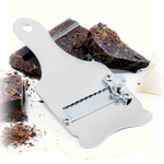 Norpro Stainless Steel Chocolate Shaver