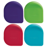 Prepworks Color Nylon Pan Scraper