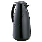 Zojirushi Black Euro Lever-Style Vacuum Insulated 1 Liter Carafe