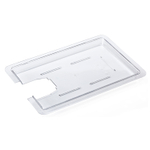 Polyscience Custom-Cut Polycarbonate 18 x 26 Inch Lid for Sous Vide Professional Chef Series and 49L Economy Tank