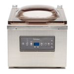 Polyscience 300 Series Stainless Steel Chamber Vacuum Sealer System