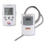 Maverick Housewares ET-73 Redi Chek Remote Smoker Thermometer