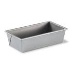 Calphalon Steel Nonstick 5 x 10 Inch Large Loaf Pan
