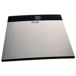 Escali Stainless Steel Extra Large Digital Bathroom Scale