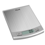 Escali Passo Stainless Steel High Capacity Digital Scale