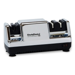 Chef's Choice M110 Chrome Diamond Hone Knife Sharpener