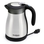Chef's Choice M692 International KeepHot Stainless Steel 1.5 Liter Thermal Electric Kettle