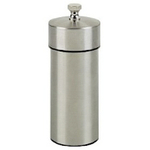 Chef Specialties Futura Stainless Steel Pepper Mill