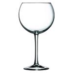 Luminarc Cachet 20 Ounce Stemmed Balloon Red Wine Glass, Set of 4
