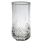 Luminarc Brighton Cooler 15.75 Ounce Glass, Set of 4