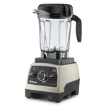 Vitamix Pro 750 Heritage Brushed Stainless Home Blender