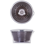 Progressive PL8 4 Quart Salad Spinner