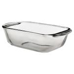 Anchor Hocking Glass 1.5 Quart Clear Baking Dish