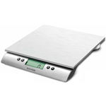 Salter Stainless Steel Aquatronic Kitchen Scale