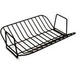 All-Clad Gourmet Accessories Non-Stick Stainless Steel Petite Rack for Roti Roasting Pan