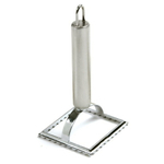 Norpro Stainless Steel Ravioli Cutter and Stamp