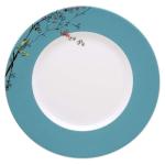 Lenox Simply Fine Chirp Bone China 10.75 Inch Dinner Plate