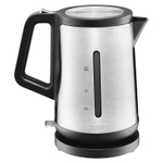 Krups Control Line Stainless Steel 1.7 Liter Electric Kettle