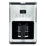 Krups Control Line Stainless Steel 10 Cup Coffee Maker