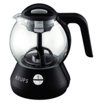 Krups 1 Liter Personal Black Tea Kettle