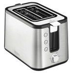 Krups Control Line 2-Slice Stainless Steel Toaster