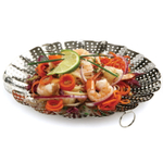 Norpro Stainless Steel Vegetable Steamer