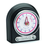 Suzie Q Blacktop Retro Kitchen Timer