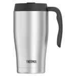 Thermos Stainless Steel Vacuum Insulated 22 Ounce Travel Mug