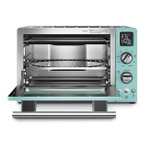 KitchenAid KCO275AQ Aqua Sky Digital Convection Oven