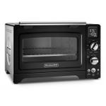 KitchenAid KCO275OB Onyx Black Digital Convection Oven