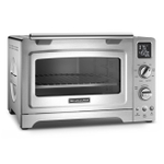 KitchenAid KCO275SS Stainless Steel Digital Convection Oven