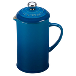 Le Creuset Marseille Stoneware 12 Ounce Petite French Press