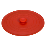 Le Creuset Flame Silicone 8 Inch Cookware Lid