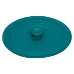 Le Creuset Caribbean Silicone 8 Inch Cookware Lid