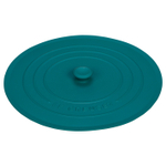 Le Creuset Caribbean Silicone 11 Inch Cookware Lid