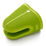 Lekue Green Silicone Kitchen Grip