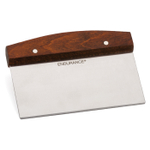 RSVP Endurance Stainless Steel Bench Scraper