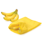 RSVP Yellow 8 Banana Storage Bag