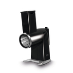 CASO Germany Black Electric Grater