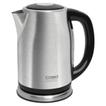 CASO Germany Electric Stainless Steel 1.7 Liter Kettle