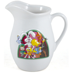 General Mills Cereal Characters Ceramic Milk Pitcher
